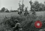 Image of United States troops Saint Marcouf France, 1944, second 6 stock footage video 65675038895