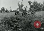Image of United States troops Saint Marcouf France, 1944, second 7 stock footage video 65675038895