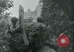 Image of United States troops Saint Marcouf France, 1944, second 8 stock footage video 65675038895