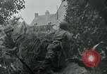 Image of United States troops Saint Marcouf France, 1944, second 10 stock footage video 65675038895