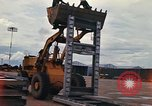 Image of F-4 revetments Ubon Ratchathani Thailand, 1968, second 11 stock footage video 65675038899
