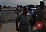 Image of Major General Charles Chandler Junior Ubon Ratchathani Thailand, 1967, second 4 stock footage video 65675038906