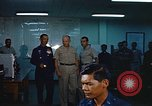 Image of Air Chief Marshal Chandrubsksa Ubon Ratchathani Thailand, 1967, second 5 stock footage video 65675038907
