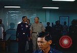 Image of Air Chief Marshal Chandrubsksa Ubon Ratchathani Thailand, 1967, second 6 stock footage video 65675038907