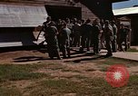 Image of General Wilson Udorn Royal Thai Air Force Base Thailand, 1966, second 5 stock footage video 65675038916