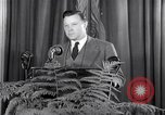 Image of Walter Reuther United States USA, 1947, second 7 stock footage video 65675038951