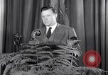 Image of Walter Reuther United States USA, 1947, second 8 stock footage video 65675038951