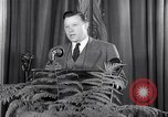 Image of Walter Reuther United States USA, 1947, second 11 stock footage video 65675038951