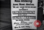 Image of Union Square New York United States USA, 1933, second 9 stock footage video 65675038954