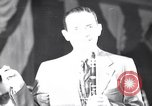 Image of Jimmy Dorsey New York United States USA, 1946, second 1 stock footage video 65675038957