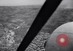 Image of pilot of small plane Israel, 1948, second 11 stock footage video 65675038961