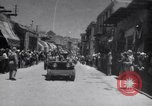 Image of Abdullah bin Hussein Jordan, 1948, second 1 stock footage video 65675038976