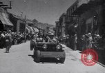 Image of Abdullah bin Hussein Jordan, 1948, second 2 stock footage video 65675038976