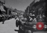Image of Abdullah bin Hussein Jordan, 1948, second 3 stock footage video 65675038976