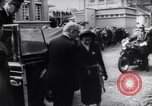 Image of Avenue du General Leclerc Paris France, 1948, second 4 stock footage video 65675038979