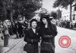 Image of Avenue du General Leclerc Paris France, 1948, second 7 stock footage video 65675038979