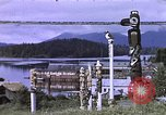 Image of Alaska United States USA, 1960, second 1 stock footage video 65675038984
