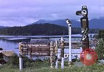 Image of Alaska United States USA, 1960, second 4 stock footage video 65675038984
