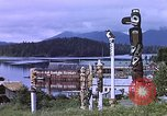 Image of Alaska United States USA, 1960, second 5 stock footage video 65675038984