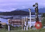 Image of Alaska United States USA, 1960, second 6 stock footage video 65675038984