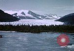 Image of Alaska United States USA, 1960, second 9 stock footage video 65675038984