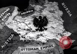 Image of Map Poland, 1937, second 12 stock footage video 65675038990