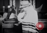 Image of Jewish prayers at synagogue Tel Aviv Palestine, 1945, second 11 stock footage video 65675038996