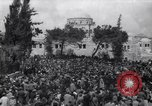 Image of Hurva Synagogue Jerusalem Palestine, 1945, second 1 stock footage video 65675038997