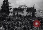 Image of Hurva Synagogue Jerusalem Palestine, 1945, second 3 stock footage video 65675038997