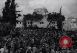 Image of Hurva Synagogue Jerusalem Palestine, 1945, second 4 stock footage video 65675038997