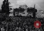 Image of Hurva Synagogue Jerusalem Palestine, 1945, second 5 stock footage video 65675038997