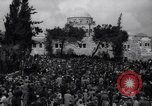 Image of Hurva Synagogue Jerusalem Palestine, 1945, second 6 stock footage video 65675038997