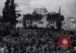 Image of Hurva Synagogue Jerusalem Palestine, 1945, second 9 stock footage video 65675038997