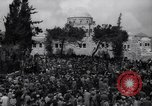 Image of Hurva Synagogue Jerusalem Palestine, 1945, second 10 stock footage video 65675038997