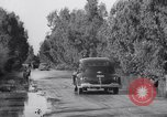 Image of British soldiers Palestine, 1945, second 4 stock footage video 65675039002