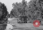 Image of British soldiers Palestine, 1945, second 5 stock footage video 65675039002