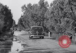 Image of British soldiers Palestine, 1945, second 6 stock footage video 65675039002