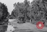 Image of British soldiers Palestine, 1945, second 7 stock footage video 65675039002