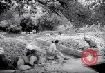 Image of Engineers Palestine, 1945, second 4 stock footage video 65675039005