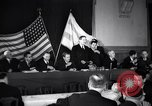 Image of Dr Stephen Wise New Jersey United States USA, 1944, second 3 stock footage video 65675039006
