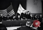 Image of Dr Stephen Wise New Jersey United States USA, 1944, second 6 stock footage video 65675039006