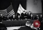 Image of Dr Stephen Wise New Jersey United States USA, 1944, second 12 stock footage video 65675039006