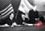 Image of Dr Nahum Goldmann New Jersey United States USA, 1944, second 1 stock footage video 65675039008