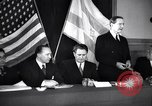 Image of Dr Nahum Goldmann New Jersey United States USA, 1944, second 2 stock footage video 65675039008