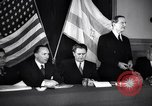Image of Dr Nahum Goldmann New Jersey United States USA, 1944, second 3 stock footage video 65675039008