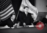 Image of Dr Nahum Goldmann New Jersey United States USA, 1944, second 11 stock footage video 65675039008
