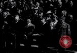 Image of  Dr.Hjalmar Schacht, Nazi Minister of Economics, gives speech Berlin Germany, 1934, second 3 stock footage video 65675039016