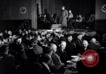 Image of Nazi officer Germany, 1934, second 9 stock footage video 65675039018