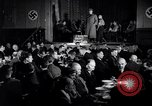 Image of Nazi officer Germany, 1934, second 10 stock footage video 65675039018