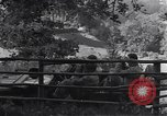 Image of United States Army Soldiers Perriers-en-Beauficel France, 1944, second 9 stock footage video 65675039021